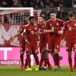 El Bayern prepara la «mayor inversión en fichajes de su historia»