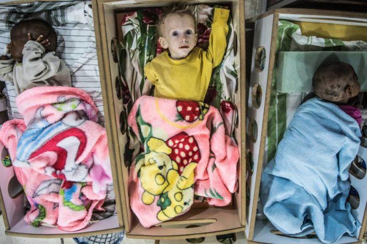 El incierto destino de los niños del ISIS