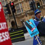 Se acerca el Brexit, que no falte el papel higiénico en el Reino Unido