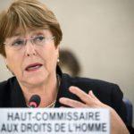 Bachelet denuncia torturas y ejecuciones en el Gobierno de Maduro