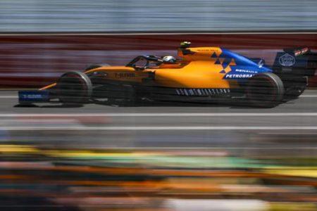 Un vacío sin Alonso en la Fórmula 1