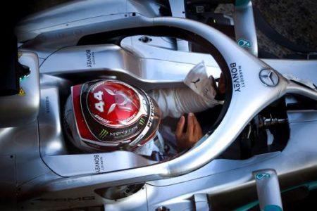 Ferrari y Mercedes empatan en el cierre de la pretemporada