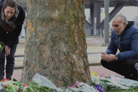 Una carta hallada en el coche del detenido por el tiroteo de Utrecht mantiene la hipótesis terrorista