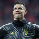 Cristiano evita la gira americana de la Juventus para no ser detenido