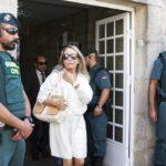 Juicio a Marina Castaño por malversación en la Fundación Cela