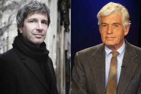 La trifulca de Éric Vuillard y Robert Paxton por 'El orden del día'