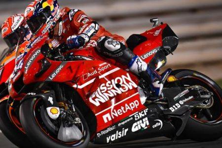 La decisión sobre la legalidad de la pieza de Ducati, aplazada a la próxima semana