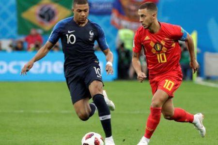 El Madrid, rotundo. Hazard, sí; Mbappé, no: «Es una milonga lo de France Football»