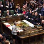 El Brexit entra en una nueva fase: estas son las opciones del Parlamento británico
