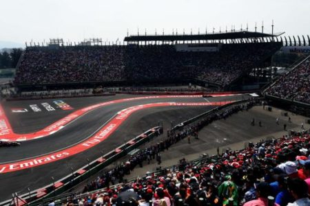 México, camino de quedarse sin carrera de Fórmula 1