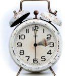 El cambio de hora de esta noche perjudica seriamente a su salud, aunque no se pueda evitar