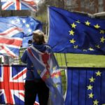 Reino Unido, en guerra civil