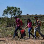 La OEA cifra el éxodo venezolano en 5.000 migrantes diarios durante 2018