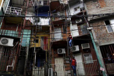La pobreza en Argentina crece más de 6 puntos en 2018, hasta el 32%