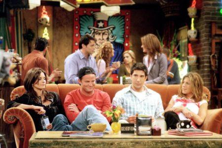 'Friends', un insulto para los 'millennials' más tiernos
