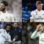 400 millones, el escaparate de oro del Madrid de Zidane