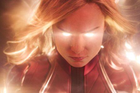 'Capitana Marvel': ¿feminismo o márketing?