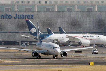 25 aerolíneas suspenden los vuelos del nuevo Boeing 737 tras el accidente en Etiopía