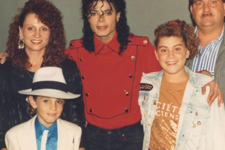 """Dan Reed: """"Nunca entenderé que se dejase a Michael Jackson dormir con niños"""""""