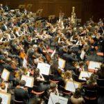 Jonathan Nott, exégesis de Mahler