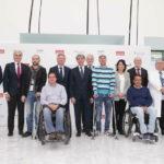Un hospital español pionero en tratar lesiones medulares con terapia celular