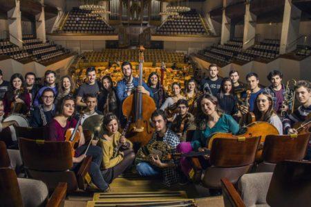 Españoles en el mundo de la clásica