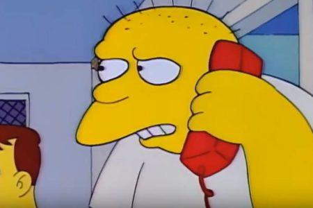 'Los Simpson' retiran el episodio en el que participó Michael Jackson