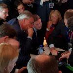 Los seis párrafos que dan jaque (casi mate) a Theresa May