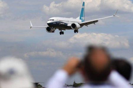 Boeing introducirá mejoras en abril para dar más control a los pilotos
