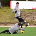Rayo y Valladolid «vetan» a la selección catalana