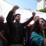 Los estudiantes vuelven a desafiar al régimen de Buteflika