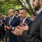 Investigan los viajes a Turquía y los Balcanes del autor de la masacre de Nueva Zelanda