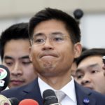 Tailandia cierra el partido que propuso a la princesa como primera ministra