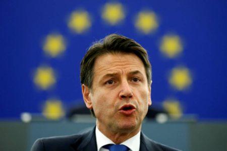 Italia ultima un acuerdo para integrarse en la Ruta de la Seda