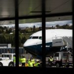 Los datos revelan similitudes entre los dos accidentes del B737 MAX