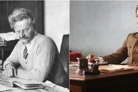 El segundo asesinato de León Trotski