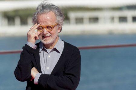Fernando Colomo se lanza a la 'narcochirigota' en 'Antes de la quema'