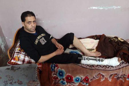 Hamás reprime con brutalidad la protesta social en Gaza