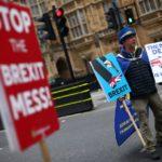 La UE se inclina por una prórroga del Brexit de solo dos meses y previa aprobación del acuerdo
