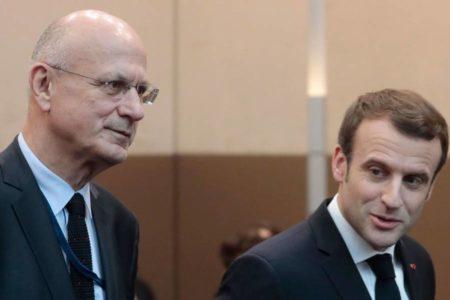 """La Comisión Europea, """"muy preocupada"""" por las interferencias en las elecciones de mayo"""