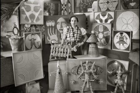 La Academia de Bellas Artes abre una sala de fotografía