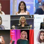 Nueve mujeres de la televisión ponen nota a su industria