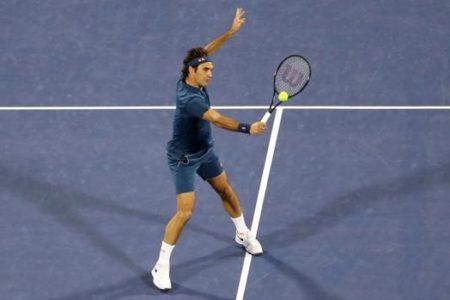 Federer logra el título número 100 de su carrera