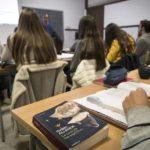 Cortázar y Borges, expulsados de las aulas