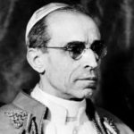 El Vaticano abrirá el archivo de Pío XII, acusado de connivencia con el nazismo