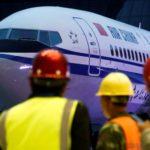 China suspende los vuelos de Boeing 737 MAX 8 tras el accidente en Etiopía