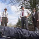 'Emboscada final', dos viejos 'rangers' de Texas a la caza de Bonnie y Clyde
