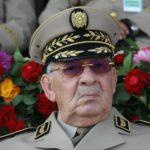 Gaid Salah, el sable que sostiene a Buteflika