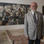 La colección de arte de Roberto Polo desembarca en Toledo
