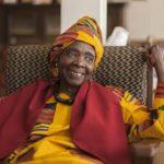 """Aminata Sow Fall: """"Sólo la educación y la cultura pueden salvar al mundo"""""""